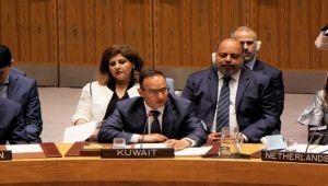 اعتراض كويتي على مشروع قرار بريطاني حول هدنة اليمن