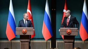 تركيا تبحث عن دعما روسيا في مجال صناعة السفن والسيارات