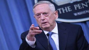 وزير الدفاع الأمريكي يستقيل مشيرا لخلافات بالرؤى مع ترامب