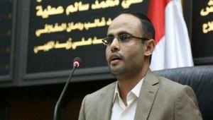 جماعة الحوثي تمدد رئاسة المشاط في المجلس السياسي الأعلى