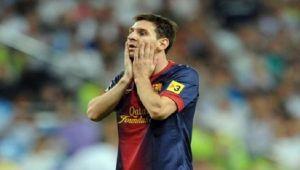 عندما يتعرض ليونيل ميسي للإهانة في ملاعب كرة القدم