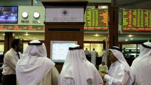 بورصة دبي تخسر 15 مليار دولار في 2018