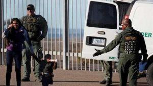 دعوة أممية للتحقيق بوفاة طفلة مهاجرة محتجزة بالولايات المتحدة