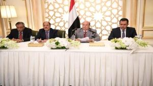 الجزيرة: هادي قرر انعقاد البرلمان بعدنبعد ثلاثة أشهر إثر خلافات