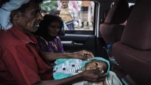 واشنطن بوست تنقل معاناة عائلة يمنية في حجة (ترجمة خاصة)