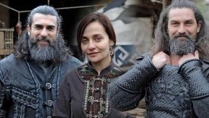 """نجوم """"قيامة أرطغرل"""": سعداء بمحبة العرب ونسعى للتواصل معهم دائما"""