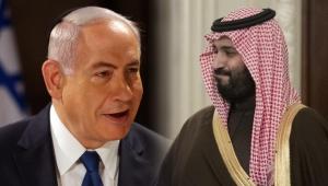 تقرير بصحيفة وول ستريت: هل يزور نتنياهو السعودية؟