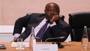 جيش الغابون ينقلب على رئيس البلاد علي بونغو (شاهد)