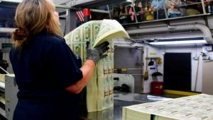 بعد أداء قوي ..الدولار يبدأ رحلة هبوط في 2019