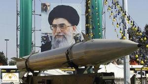 فرنسا تدعو إيران إلى وقف أنشطة الصواريخ الباليستية