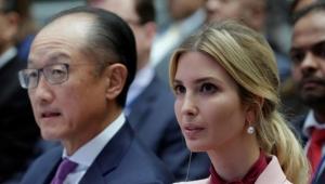 نيوزويك: هل يعين ترامب ابنته إيفانكا رئيسة للبنك الدولي؟