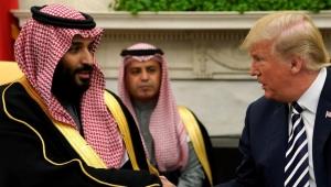 كاتب محذرا السعوديين: حليفكم هو واشنطن وليس ترامب