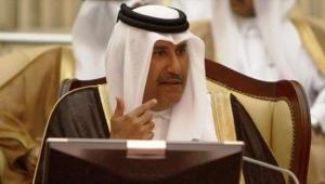 رئيس وزراء قطر السابق: ملف الأزمة الخليجية تديره أكثر من جهة بواشنطن