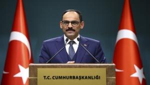 الرئاسة التركية ترد على ترامب: نكافح الإرهابيين وليس الأكراد