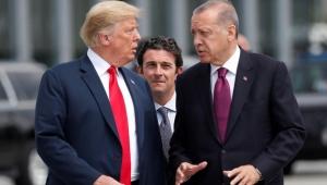 بعد تهديدات رفضتها تركيا.. ترامب يتراجع ويتحدث عن توسيع التعاون الاقتصادي