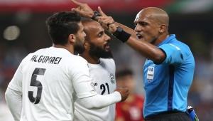 منتخبنا لكرة القدم يتجرع الخسارة الثالثة ويخرج صفر اليدين (شاهد)