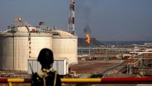 شركة نمساوية توقف ضخ وإنتاج النفط من حقل العقلة في شبوة