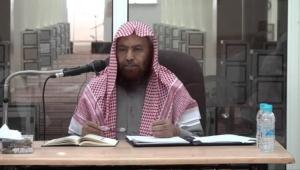أنباء عن وفاة الشيخ العماري بسجون السعودية