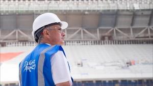 مورينيو: استعدادات قطر لمونديال 2022 مذهلة