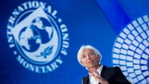 """""""النقد الدولي"""" يخفض توقعاته للنمو بالشرق الأوسط في 2019"""