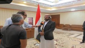 العرادة: إيران استقطبت مئات اليمنيين وعملت على تأهيلهم عقائديا وفكريا