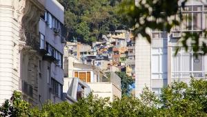 اختيار مدينة ريو دي جانيرو (البرازيل) عاصمة عالمية للهندسة المعمارية لعام 2020