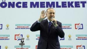 أردوغان: المنطقة الآمنة بسوريا خلال أشهر والسيطرة لتركيا