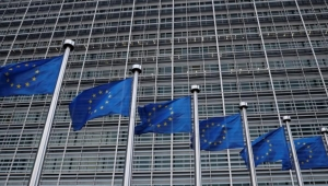 EU adds Saudi Arabia to draft terrorism financing list