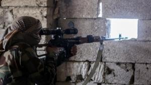 مقتل امرأة برصاص قناص حوثي في مقبنة غربي تعز