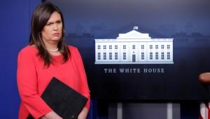 المتحدثة باسم البيت الأبيض: الله أراد لترامب أن يكون رئيسا