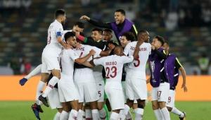 اعتبر الفوز إنجازا عربيا.. أمير قطر: لاعبو العنابي قدموا ملحمة كروية