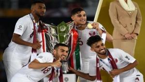 الأندية العالمية ونجوم الكرة يباركون فوز قطر الآسيوي