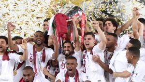 4 أهداف قطرية تتصدر الترشيحات لأجمل هدف بكأس آسيا