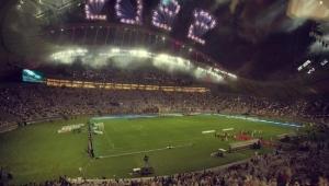 لجان سعودية إماراتية لمنع قطر من استضافة مونديال 2022