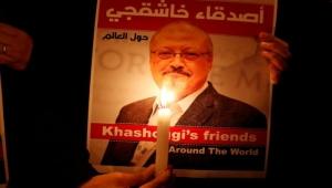 """محمد بن سلمان هدد باستخدام """"رصاصة"""" ضد خاشقجي"""