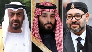 """""""عاصفة الصحراء"""" تزعزع علاقات المغرب بالسعودية والإمارات"""