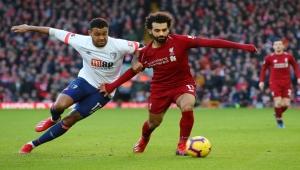 ليفربول يحقق الفوز ويعود إلى الصدارة