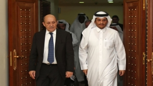 الخلاف العربي وكأس العالم على أجندة حوار فرنسي قطري