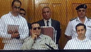 ملاسنة بين نجل مبارك وإعلامي تخطف الأضواء عشية التعديلات الدستورية