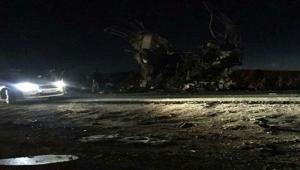 20 قتيلا من الحرس الثوري في تفجير استهدفهم بإيران (شاهد)
