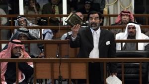 موقع أمريكي: هذه قصة مصحف صدام حسين الذي كتبه بدمه