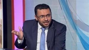 قيادي إصلاحي: اتهام الإصلاح بالتقارب مع الحوثي كذبة سامجة