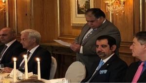 مسؤول ألماني يؤكد دعم برلين للسلام باليمن المرتكز على المرجعيات الثلاث
