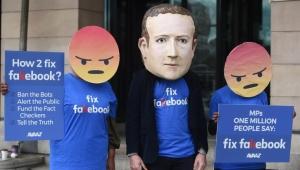 غارديان: فيسبوك عصابة رقمية تدمر الديمقراطية