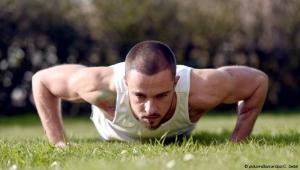 دراسة: القدرة على إكمال تمرين الضغط 40 مرة تعني امتلاك قلب لا يمرض