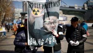 زعيم كوريا الشمالية يؤكد رغبته في نزع السلاح النووي من أجل أبنائه
