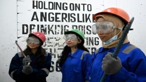 افتتاح عيادة للتنفيس عن الغضب بإندونيسيا.. تعرف عليها