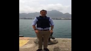 جدل واسع بعد زيارة وزير خارجية بريطانيا المفاجئة لميناء عدن (رصد خاص)