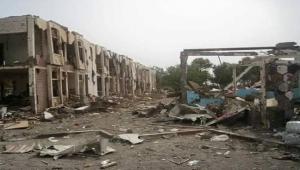 """قصف """"التحالف"""" منازلهم ثم صادرها.. ضحايا مدينة المخاء في العراء والإمارات ترفض عودتهم (تقرير خاص)"""