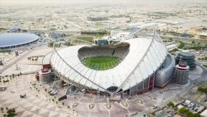 قطر: مستمرون في تجهيزات المونديال على أساس 32 فريقا